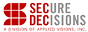 Secure Decisions Sticky Logo
